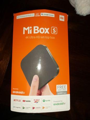 Sprzedam mi box s