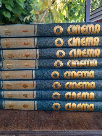 O cinema enciclopédia da 7a arte