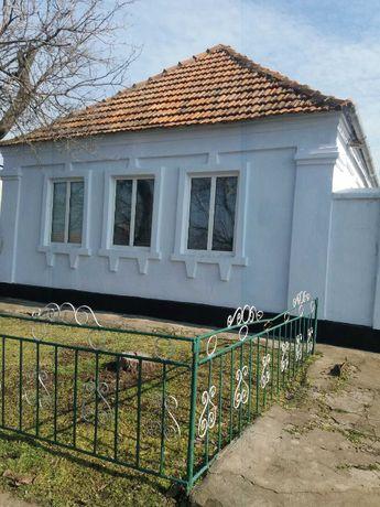 Добротный дом в центре Воскресенска
