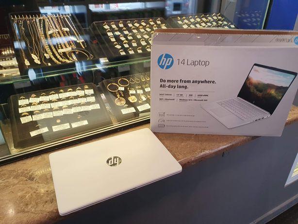Laptop 14 cali HP 14-DQ0002dx  Gwarancja