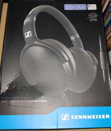 Słuchawki Sennheiser HD 4.30G