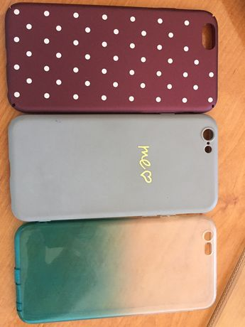 Capas Iphone 6/6s