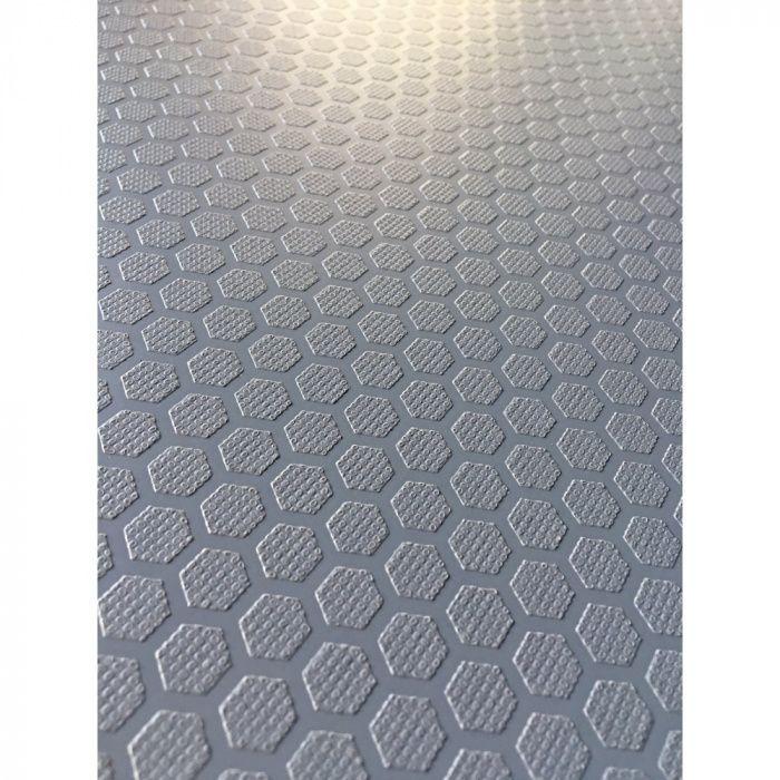 Sklejka antypoślizgowa szara hexa 12 mm na 4000x1900 długa szeroka Grodków - image 1