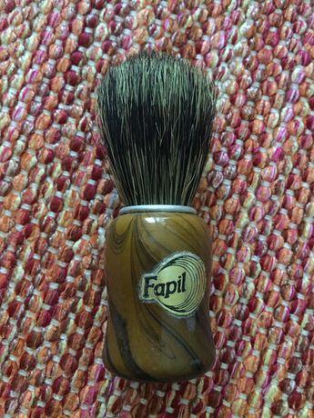 Pincel barba Fapil vintage