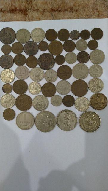 Монеты СССР раритет