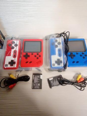 Mini konsola retro gameboy