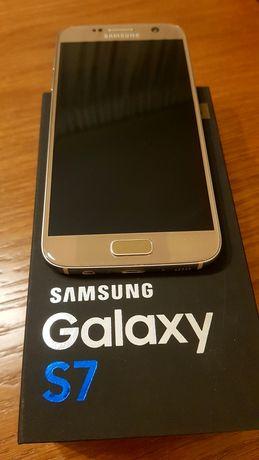 Samsung S7 Gold Platinum 32 GB