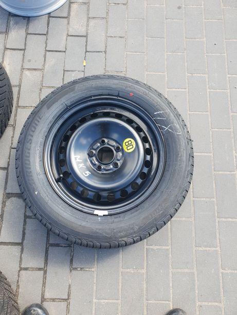 Koło dojazdowe Ford Mondeo MK5