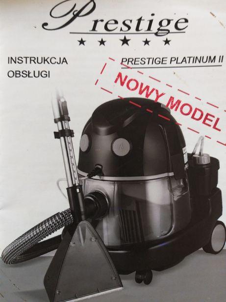 Prestige Platinum II nowy