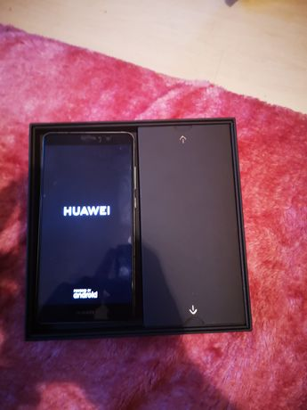 Huawei mate 9 64gb +karta 64grzedam  lub zamiana na iPhone 7+