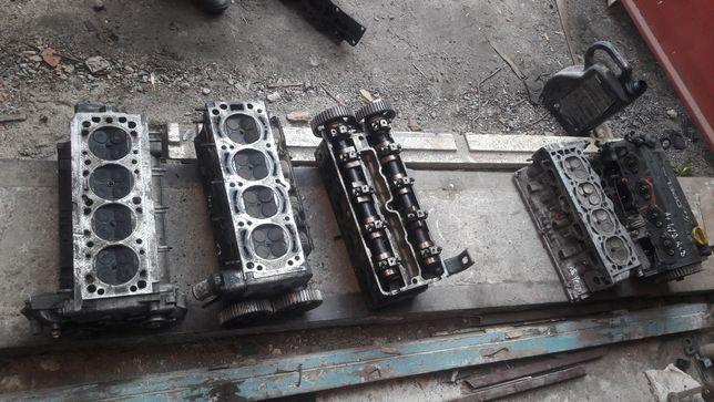 Головка двигателя опель вектра б с vectra астра омега зафира розборка