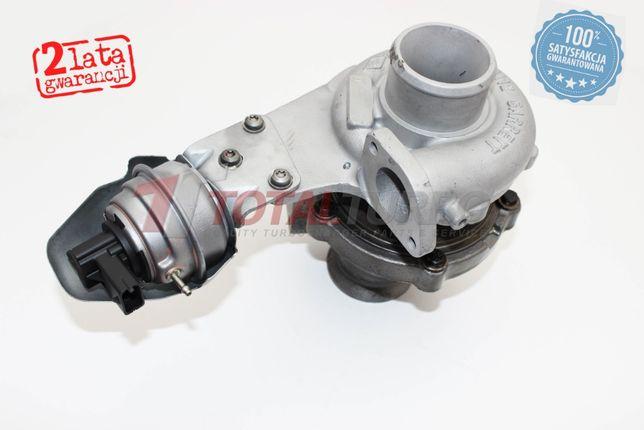 Turbosprężarka turbina Opel Insignia 2.0 CDTI
