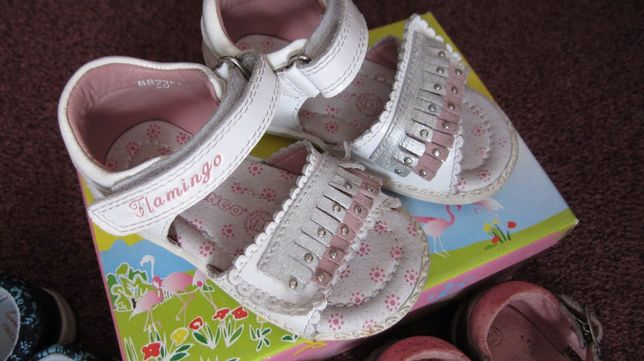 СКИДКА!! Босоножки Flamingo сандалии босоніжки
