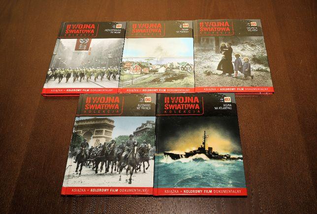 II Wojna Światowa kolekcja