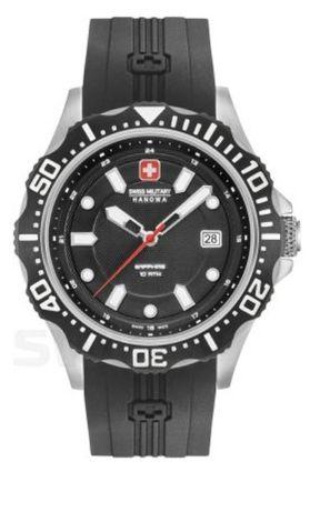 Nowy oryginalny zegarek Swiss military Hanowa