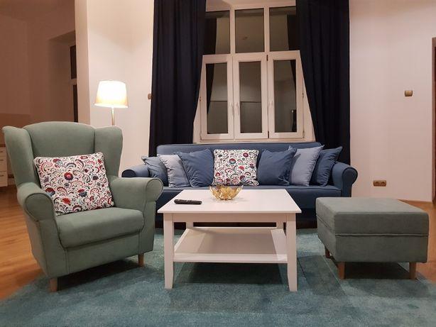 Komfortowy apartament na doby lub długoterminowo