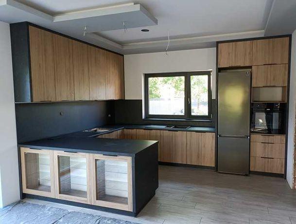 Meble kuchenne , zabudowy, szafy wnękowe, pomiar i wycena bezpłatne