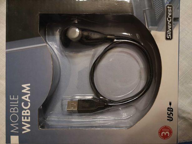 WEBCAM Portátil.