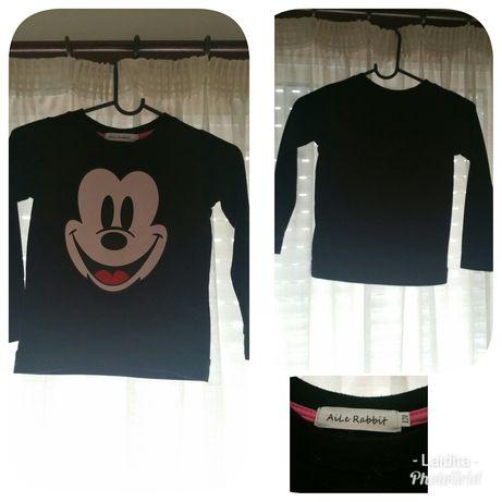 Camisola Rato Mickey