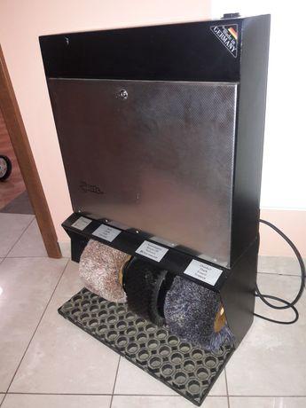 Maszyna do czyszczenia butów HEUTE