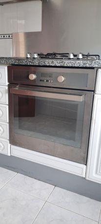 Forno eletrico de cozinha