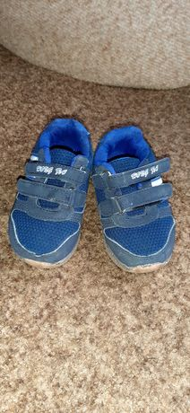 Кросовки для хлопчика сєтка 24 розмір.