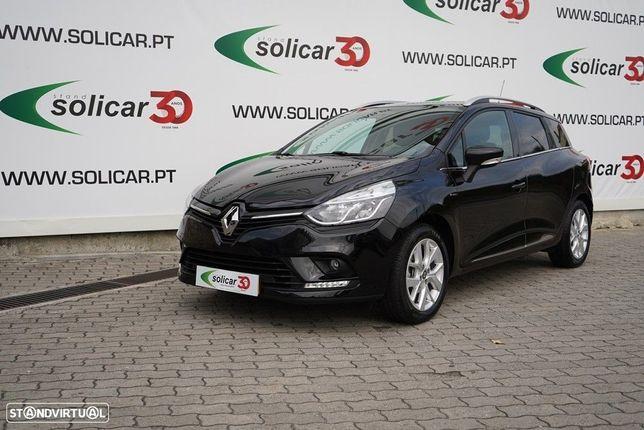 Renault Clio Sport Tourer 0.9 Sport  Limited (90CV)