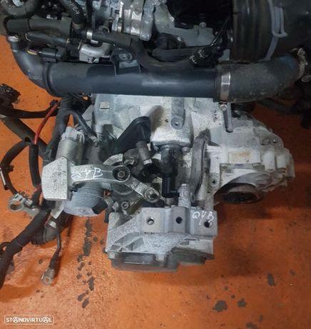 Caixa Velocidades VW Golf VII / Seat Leon 1.6 Tdi Ref. QYB MWW
