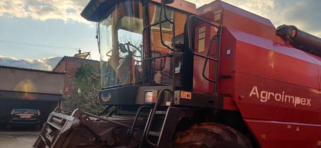 КЗС-1218 Комбайн зернозбиральний -2011