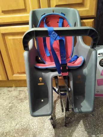Krzesełko do roweru