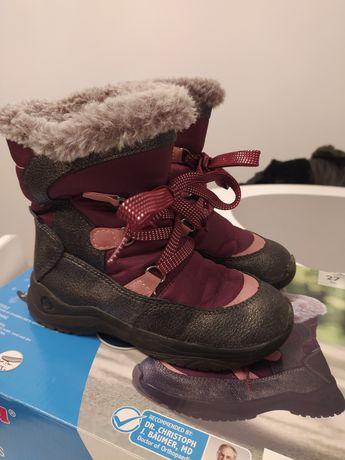 Buty sniegowce lupilu r.27 17 cm airfresh
