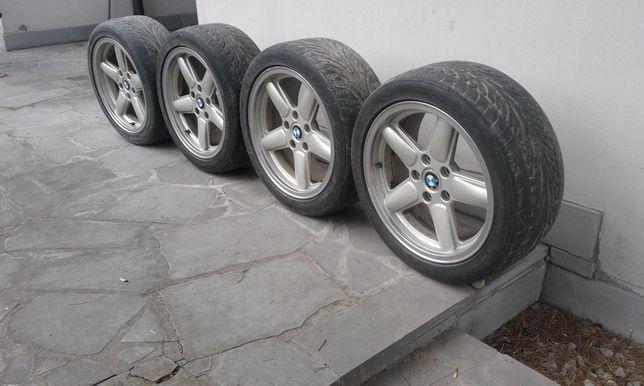 Felgi 17 AC Schnitzer BMW e90 e46 e36 e30
