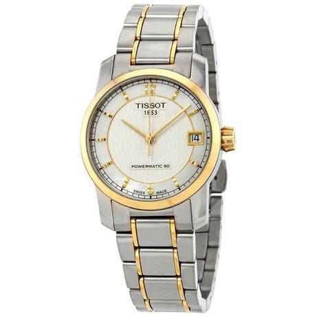 Tissot T-Classic Titanium T087.207.55.117.00