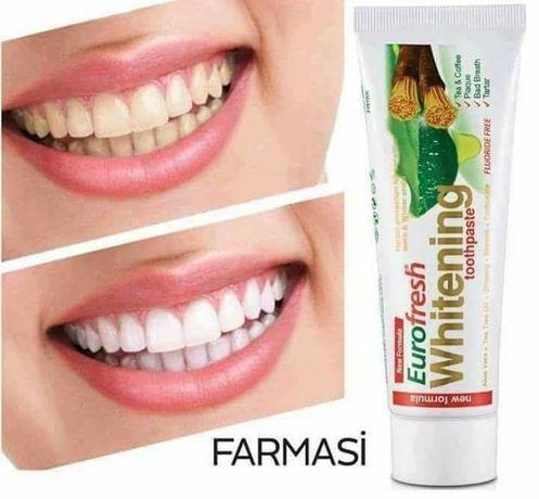 Відбілююча зубна паста FARMASI 112г