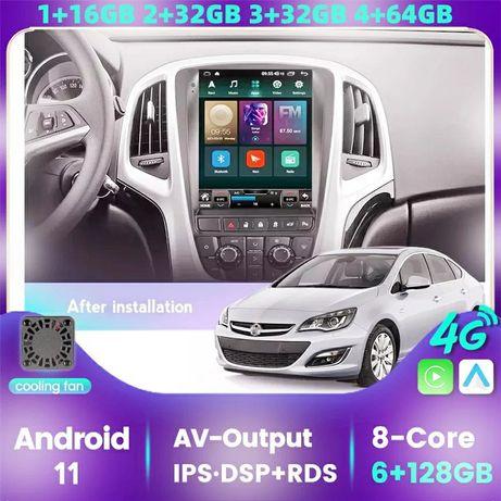 "OPEL Rádio 7"" Android 10 2GB/4GB RAM Wi-fi Bluetooth GPS USB 4G"