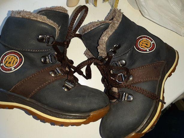 Оригінальні зимові ботінки, ботинки, сапоги,