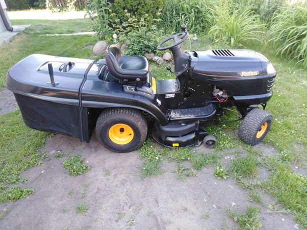 Traktorek kosiarka PARTNER