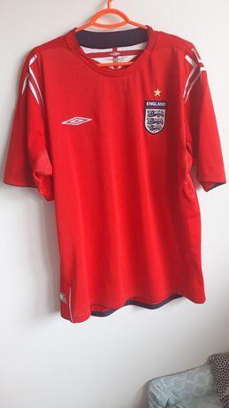 Koszulka reprezentacji Anglii