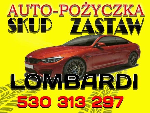 Auto-Pożyczka / SKUP Aut 24/7 Najlepsze ceny
