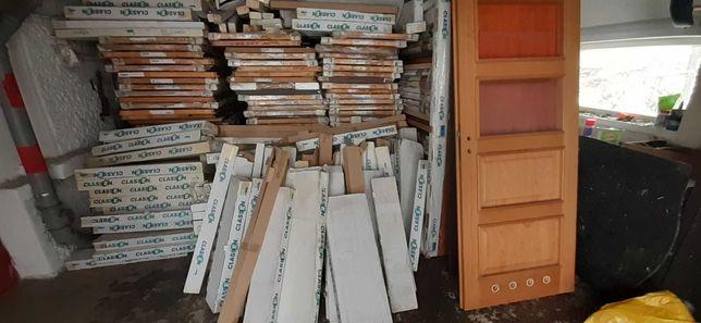 Prawie 150 drzwi nowe CLASSEN Sokółka  inne likwidacja magazynu biznes