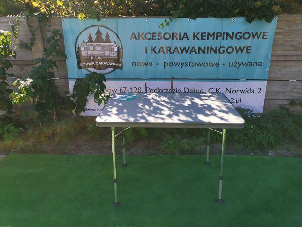Stół kempingowo-turystyczny CRESPO Vigo