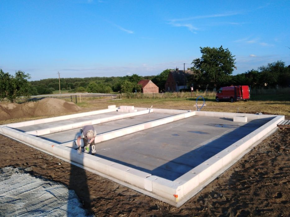 Budowa Domu Połczyn-Zdrój - image 1