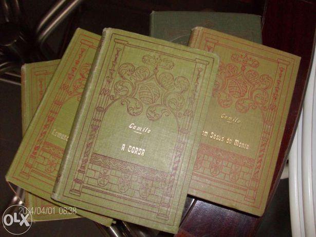 Julio diniz  livros antigos   - torres vedras