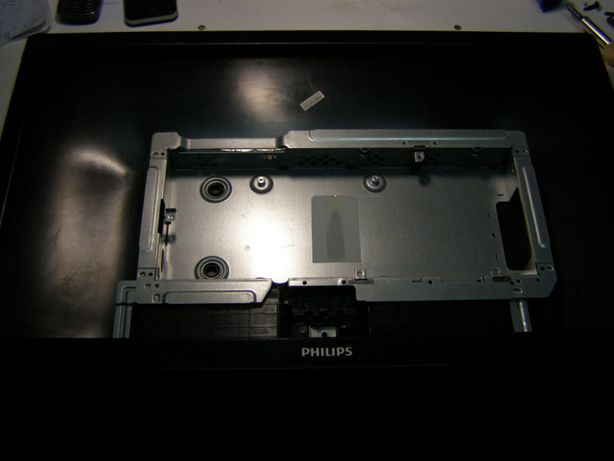 Philips 236V4LAB/01---разборка