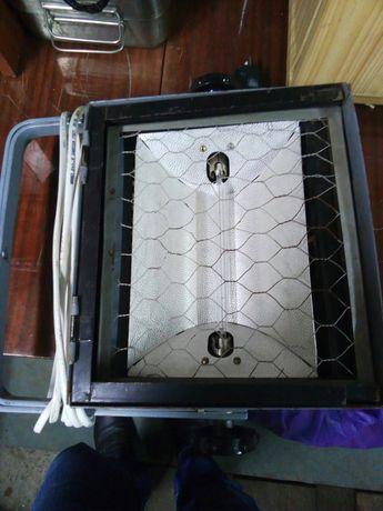 Сценический прожектор сишка 1 кВт. Цена за 4 штуки.
