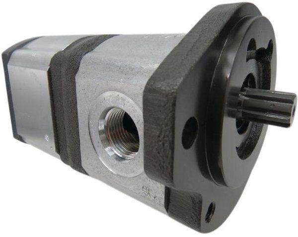 pompa hydrauliczna linde Linde H16 H18 Żagań - image 1