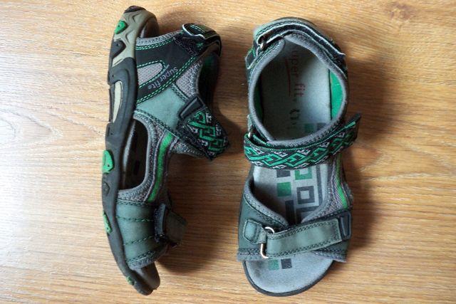 Сандалии, сандали, босоножки superfit, размер 34.