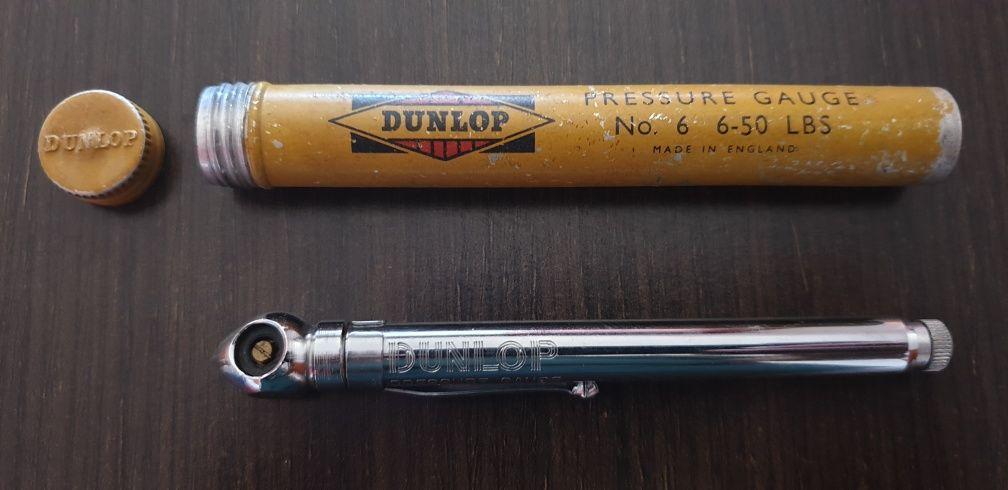 Dunlop medidor Vintage