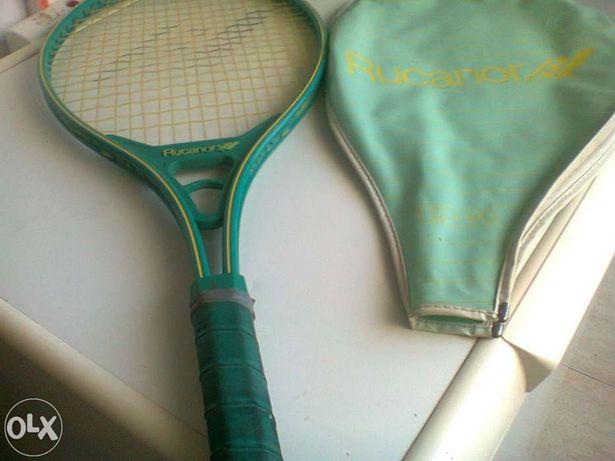Raquete ténis rucanor