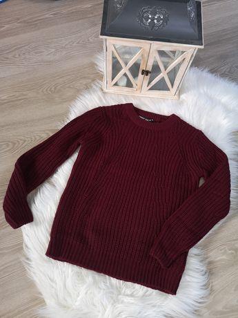 Gruby sweter tally weijl